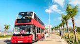 香港旅遊業者推「巴士睡覺團」 全程83公里讓你睡好睡滿