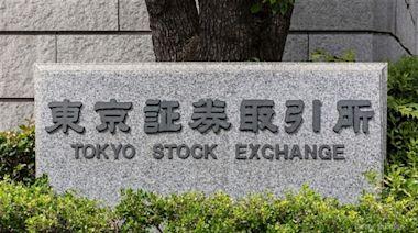 《亞洲市況》日經收漲582點或2.1% 圓匯109.1