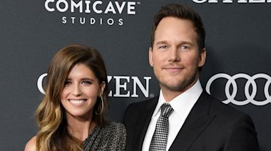 Chris Pratt Shares Pic of 'Ready to Pop' Katherine Schwarzenegger as They Prepare to Welcome First Child