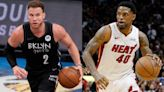 Nets' Blake Griffin Pays Heat Veteran Highest Compliment Possible
