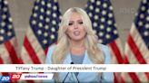 Tiffany Trump enters political spotlight with fiery campaign speech