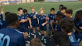 Statewide boys soccer group and conference rankings for Sept. 23