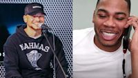 "Nelly Recorded 5 Versions For ""Cool Again"" Collaboration With Kane Brown 