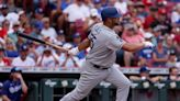 Albert Pujols gets a start in Dodgers' finale with Reds