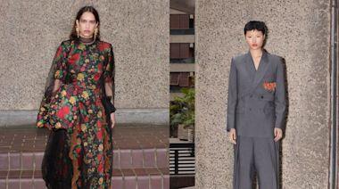 日牌Toga Archives x H&M轟動聯乘!絲巾花卉珠片元素男女裝包羅萬有9月2日開催