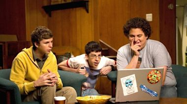 Superbad 's Jonah Hill, Michael Cera and Seth Rogen Reuniting to Help the Wisconsin Democrats