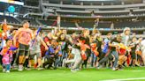 Jared's Epic Blaster Battle 5 and 6 Returns to AT&T Stadium