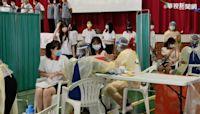 苗縣兩校完成接種BNT 510人請疫苗假