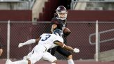 Morningside sophomore Zach Norton builds a strong connection on offense