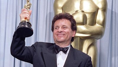 'Thank you': 12 of the shortest Oscars speeches ever delivered from Joe Pesci to Billy Wilder