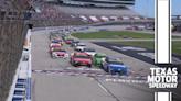 Round of 8 kicks off with Texas-sized showdown - NASCAR EN ESPANOL