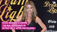 Denise Richards Isn't Ruling Out Reality TV Return After 'RHOBH' Exit