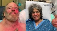 WATCH IN 60 SECONDS: Couple survives 8 days in wilderness, exclusive interview with Oprah, growing interest in leaving Bay Area