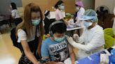 The Latest: China keeps coronavirus at bay ahead of Olympics