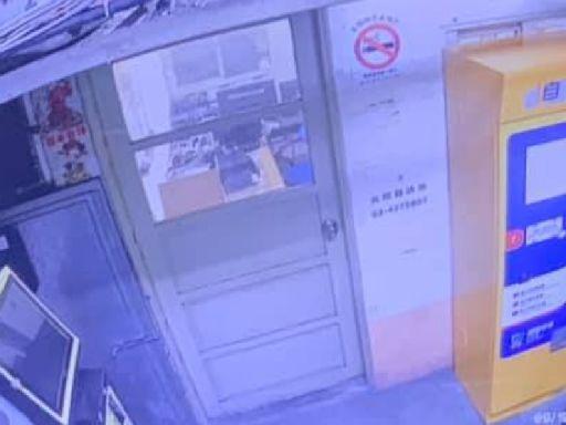 4分鐘偷車!小偷幫繳千元停車費 車主忘做這件事超後悔│TVBS新聞網