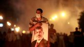 Major events in Egypt since the Arab Spring uprisings