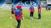 Afghanistan cricket coach lifts lid on complex job amid Taliban takeover