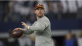 Colt McCoy to start but Redskins may need a miracle against Patriots
