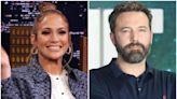 Watching Jennifer Lopez Call Ben Affleck's Rainbow Phoenix Tattoo 'Awful' Is So Iconic