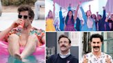 Golden Globes Reward Comedies and Musicals That Soothe the Pandemic Soul