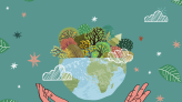 How to Celebrate Earth Day All Month Long With Your Kids