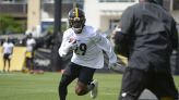 10 Players Who Impressed at Steelers OTAs