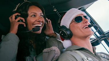 Find Out Where Netflix's New Holiday Movie 'Operation Christmas Drop' Was Filmed