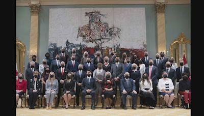 加拿大總理杜魯多重組內閣 任命女外長及防長