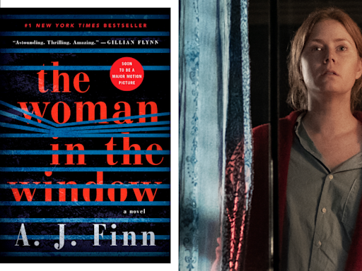 'The Woman in the Window': The Biggest Differences From Book to Movie
