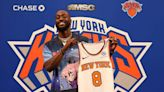 New York Knicks Make Key Decision With Starting Lineup