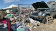 Apple Commits Millions to Relocate Homeless Campers on Its Property