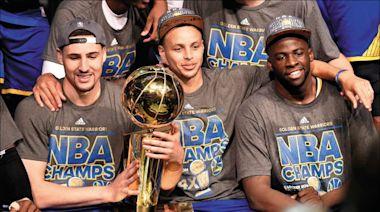 年度MVP八字輕? 20年來僅4冠軍