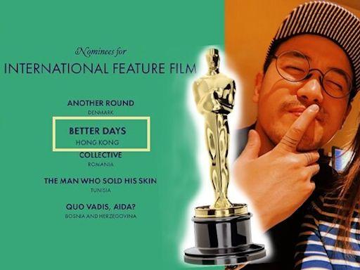 導演《少年的你》曾國祥赴美 下周現場爭奧斯卡國際電影獎   蘋果日報
