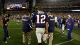 Tom Brady says he'd trade two rings for Super Bowl XLII win