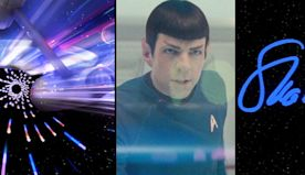 Star Trek Finally Parodies Its Own Movies: Every Reference