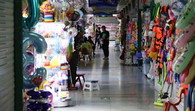 浙江義烏快遞量居全球第一 持續限電恐衝擊雙11購物節 | 國際要聞 | 全球 | NOWnews今日新聞