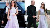 52 stunning looks Kate Middleton repeats again and again