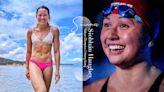 被稱為「混血美人魚」的學霸:摘下奧運銀牌的香港泳將何詩蓓,原來有著顯赫的背景 ‧ A Day Magazine