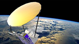 Israeli firm launches world's-first expandable nanosatellite - Jewish Ledger
