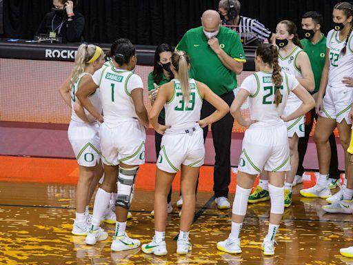 Oregon Ducks women's basketball receives No. 6 seed in NCAA Tournament
