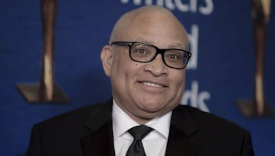Larry Wilmore talks 'Amend: The Fight for America,' importance of Black history