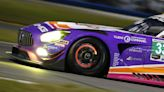 Here's the Complete Entry List for the Roar Before the 24 Hour