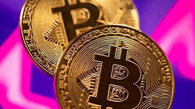 Coinbase即將上市 比特幣再度衝破6萬美元大關 - 自由財經