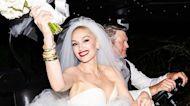Gwen Stefani Talks 'Honeymoon Vibes' After 'Dream' Wedding to Blake Shelton