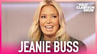 Lakers Owner Jeanie Buss On The Importance Of Women Leading Men