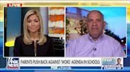 Virginia parent running for school board to combat 'woke' agenda