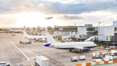 Why Airline Stocks Are Under Pressure Today