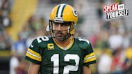 Emmanuel Acho: Aaron Rodgers was playing charades and is mad the media guessed wrong I SPEAK FOR YOURSELF