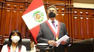 Peru names Francisco Sagasti as third president in a week