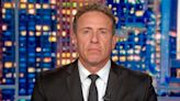 'I was taken aback by a single image': Chris Cuomo reacts to footage from border scene - CNN Video